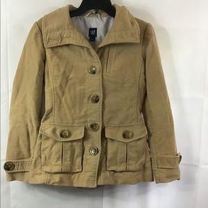 Gap Coat Size S
